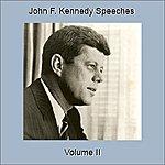 John F. Kennedy Speeches, Vol. 2 - Ep