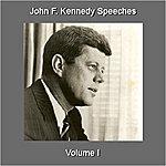 John F. Kennedy Speeches, Vol. 1