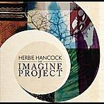 Herbie Hancock Space Captain (Single)