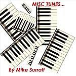 Mike Surratt Mambo Girl - Single
