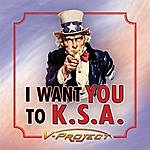 The V-Project K.s.a. (Single)