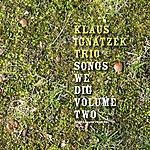 Klaus Ignatzek Songs We Dig Volume II