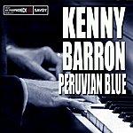 Kenny Barron Peruvian Blue
