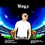 King Boom Boom Boom Soccer Music Zamina - Single