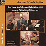 Remi Vignolo One Special Night In Italy - EP