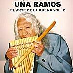 Uña Ramos El Arte De La Quena Vol. 2