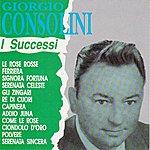 Giorgio Consolini I Successi di Giorgio Consolini