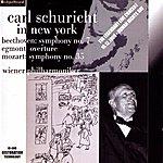 Carl Schuricht Carl Schuricht In New York