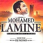 Mohammed Lamine Mixtape Avant L'album