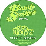 Nick Thayer Keep It Locked