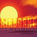 Airborne New Horizons