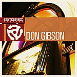 Don Gibson Oh Lonesome Me (Single)