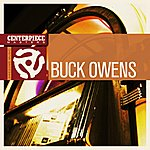 Buck Owens You're For Me (Single)