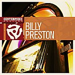Billy Preston Soul Meeting (Single)