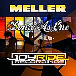 Meller Dance As One (3-Track Maxi-Single)