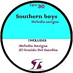 Southern Boys Melodia Antigua (2-Track Single)