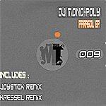 Mono/Poly Parasol EP