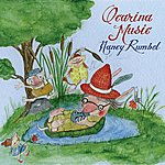 Nancy Rumbel Ocarina Music