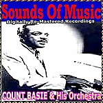 Count Basie & His Orchestra Sounds Of Music Presents Count Basie & His Orchestra