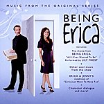 Cover Art: Being Erica