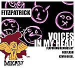 FitzPatrick Voices In My Head (3-Track Maxi-Single)