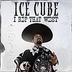 Ice Cube I Rep That West (3-Track Maxi-Single)