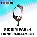 Spoonface Riddim Pak 4: Hung Parliament!