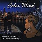 Colorblind Color Blind