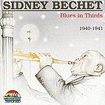 Sidney Bechet Blues In Thirds