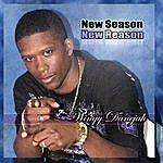 Wingy Dane-Jah New Season New Reason