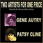 Gene Autry Two Artists For One Price