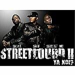 Salif Street Lourd 2 (Single)
