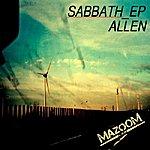Allen Sabbath Ep
