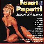 Fausto Papetti Musica Nel Mondo (Alternative Version)