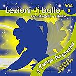 Athos Bassissi Lezioni di Ballo Vol.5 Il Tango Argentino
