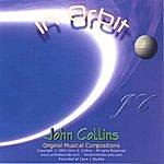John Collins In Orbit