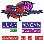 Juan Magan Akordeon De La Vida