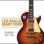Les Paul & Mary Ford Their Greatest Evergreens (80 Original Hits & Rarities)