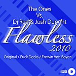 The Ones Flawless 2010 (3-Track Maxi-Single)