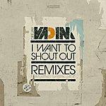 DJ Vadim I Want To Shout Out Remixes