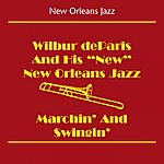 Wilbur De Paris New Orleans Jazz (Wilbur Deparis And His New New Orleans Jazz - Marchin' And Swingin')