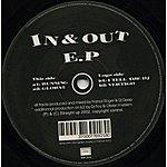 Franck Roger In & Out EP