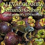 Fernando Gelbard Alevacolariea 1974 Analog Original