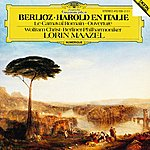 Wolfram Christ Berlioz: Harold In Italy; Le Carnaval Romain - Overture