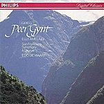 Elly Ameling Grieg: Peer Gynt (Incidental Music)