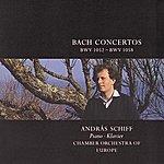 András Schiff Bach, J.s.: Concerti Bwv 1052-58 (2 Cds)