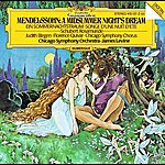 Judith Blegen Mendelssohn: A Midsummer Night's Dream / Schubert: Rosamunde