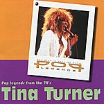 Tina Turner Pop Legends