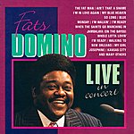 Fats Domino Live In Concert