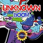 Unknown Boom (4-Track Maxi-Single)